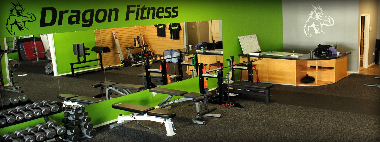 personal training studio vancouver, wa